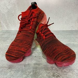 ADIDAS Marke Mit Den Soccer Shoes Red Size Euro 43